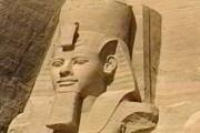 Египет предлагает пляжный и экскурсионный виды отдыха. // geocities.com