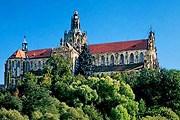 Туристы смогут посетить монастырь ночью. // zamky-hrady.cz