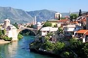 В Боснию стало ездить меньше туристов. // tru.ca