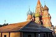 Москва привлекательна своими памятниками. // Travel.ru