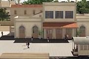 Комплекс состоит из зданий, относящихся к различным историческим эпохам. // jpost.com
