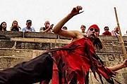 Гости фестиваля смогут посмотреть выступления уличных артистов. // kidsinprague.com