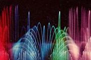 Грандиозное водное шоу привлечет в Макао больше туристов. // ochistorical.blogspot.com
