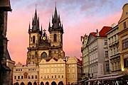 Прага привлекательна для туристов. // augsburg.edu