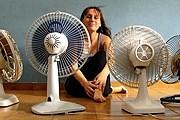 В Венгрии жаркая погода. // flickr.com / Fe em Brasil