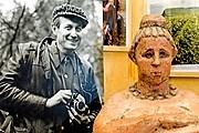 В музее можно будет увидеть фотографии и произведения искусства. // vashdosug.ru