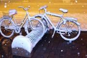 В Аргентине выпал снег. // Travel.ru