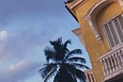 Колумбийские города привлекают туристов. // Brett Froomer