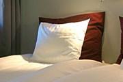 Стоимость номеров в отеле – до 110 евро. // connecthotel.se