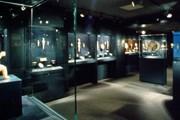 Музей проводит интересные археологические выставки. // greece-athens.com