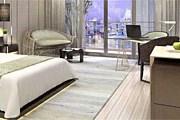 Один из номеров нового отеля. // kempinski.com