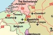 Маастрихт находится на границе Нидерландов и Бельгии. // ieee-ets.org