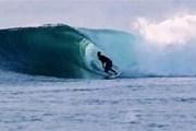 Серфинг - один из популярнейших видов отдыха на Фиджи. // surfingfiji.com