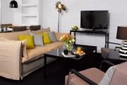 В честь открытия отель предлагает специальные цены. // hotelfabian.fi