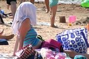 Качество Черногорских пляжей тоже не всегда на высоте. // yle.fi