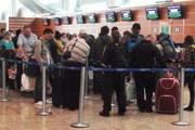 Очередь на регистрацию в аэрофлотовском терминале Шереметьево // Travel.ru