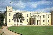 Отель расположится в поместье герцога Нортумберлендского. // syonpark.co.uk