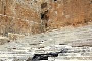 Южные ступени Храмовой горы в Иерусалиме // Wikipedia