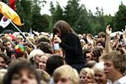 Фестиваль в Эммабуде собирает десятки тысяч зрителей. // emmabodafestivalen.se