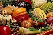 На Капитолийском холме начнут выращивать овощи. // owoshi.ru