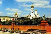 Московский Кремль станет привлекательнее для туристов. // zolotoe-koltso.ru