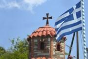 Греция делает все возможное для привлечения гостей из России. // Travel.ru