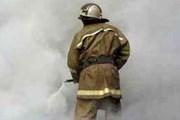 К настоящему времени пожар потушен, возможный ущерб выясняется. // news.rambler.ru