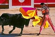 В Каталонии больше не будет корриды. // personal.psu.edu