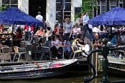 Амстердам – город дорогой. // goamsterdam.about.com