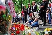 В память о погибших фестиваль отменили. // cleveland.com