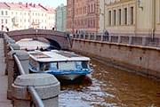 Высокий спрос на отели в Санкт-Петербурге провоцирует рост цен. // kanikuly.spb.ru