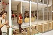Новый музей познакомит с творчеством современных художников. // macba.com.ar