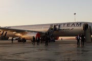 Самолет альянса Sky Team // Travel.ru