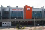 Терминал Е аэропорта Шереметьево // Travel.ru
