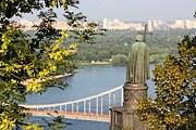 Туристы увидят основные достопримечательности Киева. // Travel.ru