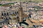 Памятники и другие достопримечательности можно увидеть в формате 3D. // YouTube