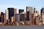 Туристов вынуждают останавливаться в отелях Нью-Йорка. // PHOTO 24