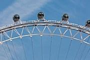 Гигантское колесо обозрения привлечет туристов в Иерусалим. // Caroline Purser
