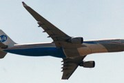 "Самолет авиакомпании ""Владивосток Авиа"" // Travel.ru"