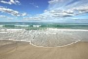 Израиль предлагает пляжный отдых. // John White Photos