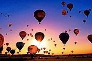 Фестиваль воздушных шаров будет длиться несколько дней. // flickr.com / Pixelinthebox