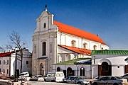 Монастырь бернардинцев станет отелем. // wikipedia.org
