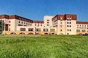 Отель расположен недалеко от исторического центра. // parkinn.com