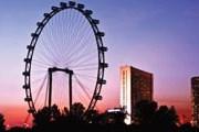 Сингапур - интересное направление для путешествий. // singaporeflyer.com