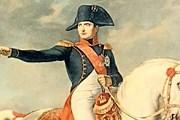 Славков отметит день рождения Наполеона. // clubmandarine.net