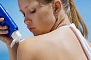 Солнечные лучи вредны, предупреждают врачи. // David Lees
