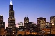 В Чикаго туристы платят самые высокие налоги. // Thinkstock