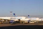 """Самолеты авиакомпании """"Авианова"""" // Travel.ru"""