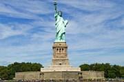 Статуя Свободы – одна из самых посещаемых достопримечательностей США. // Driendl Group