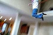 """Новый вид """"спорта"""" практикуется молодежью на Ибице. // periodistadigital.com"""